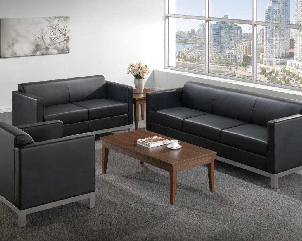 Compose Club Chair, Loveseat & Sofa