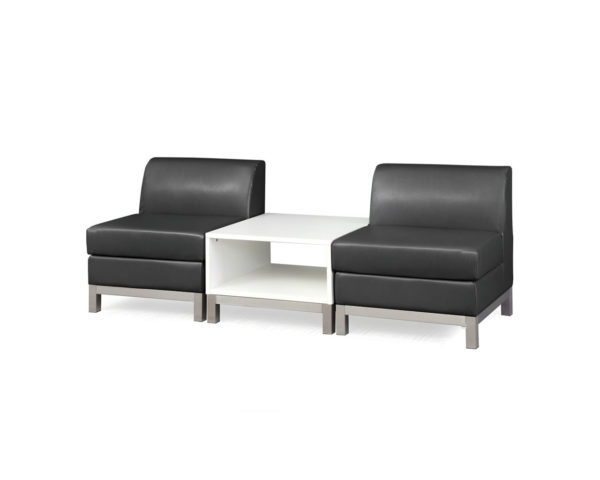 Compose Reception Seating