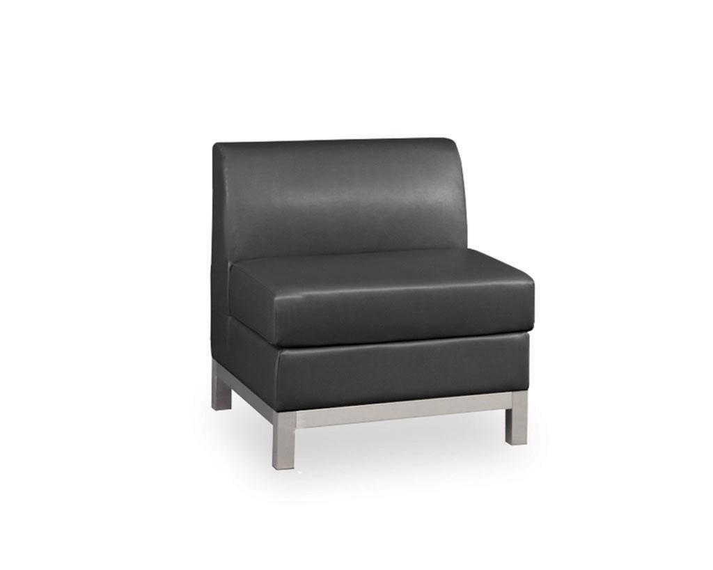 Compose Single Seat - No Arms