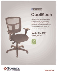 CoolMesh Value Specifications