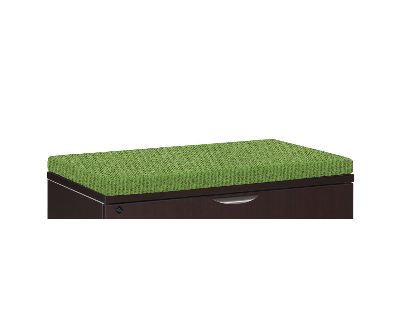 Lateral File Cushion