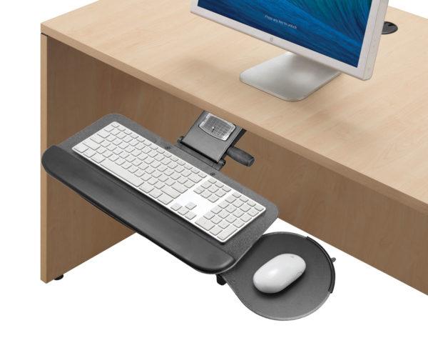 Heavy-Duty-Articulating-Keyboard-Tray-1