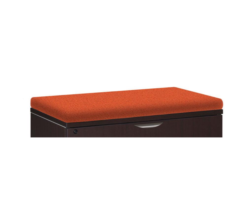Lateral File Cushion