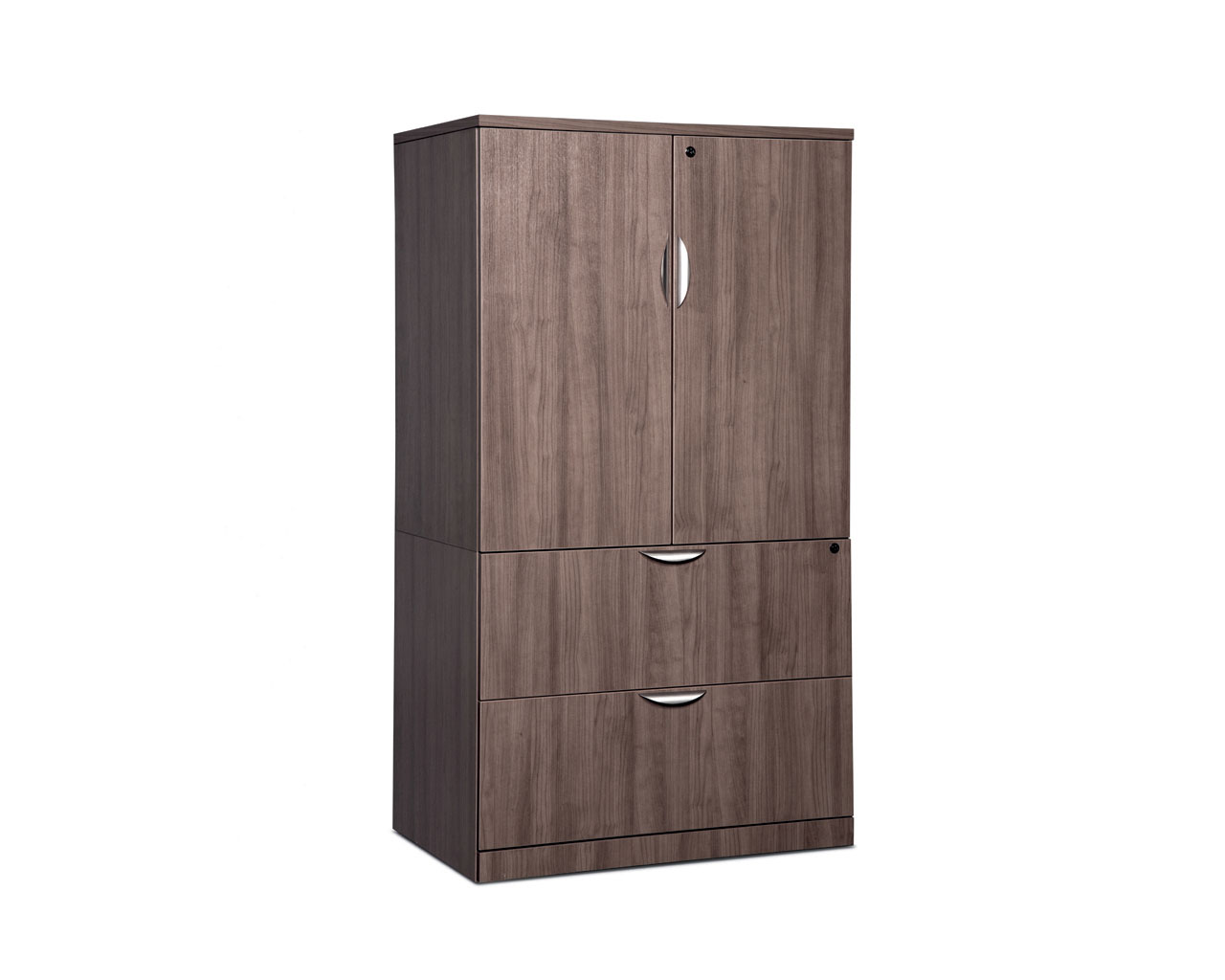locking storage cabinet classic locking storage cabinet lateral file combo 22784