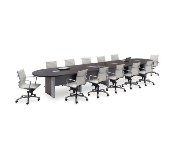 Classic Plus Racetrack Conference Table