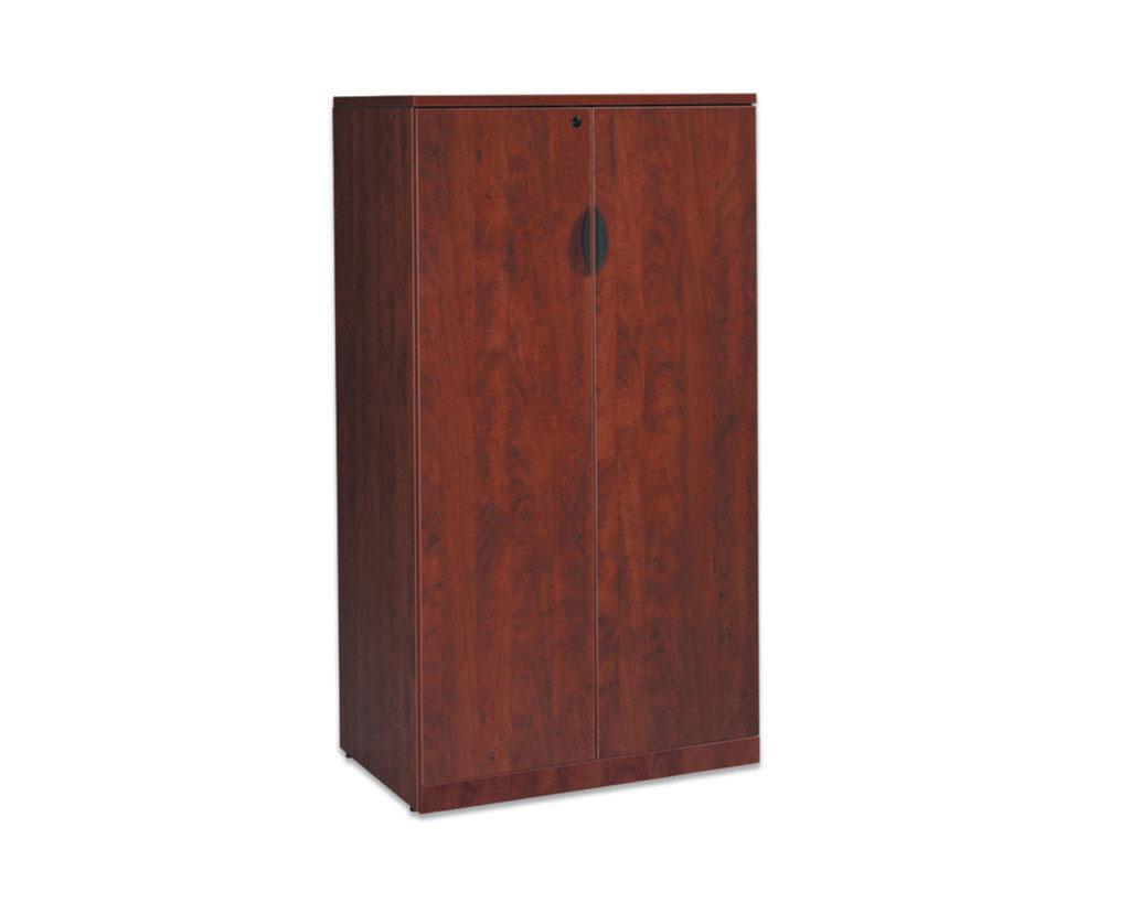 Locking Locking Double Door Storage Cabinet