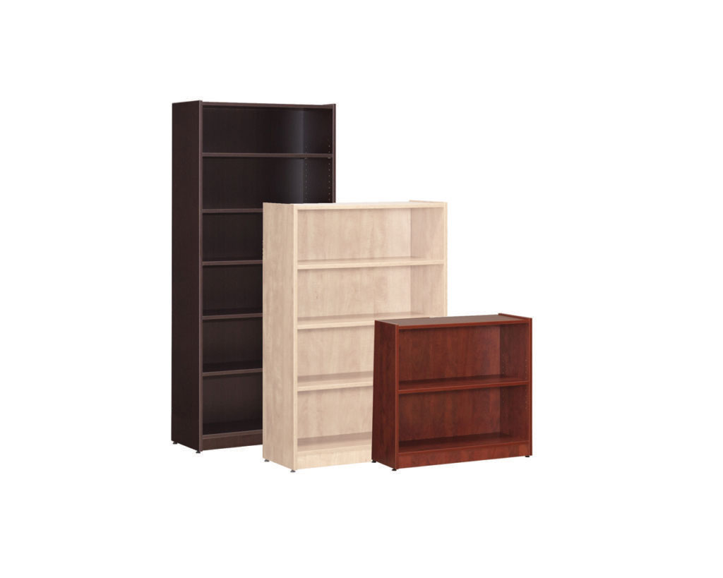Classic Heavy Duty Bookcases