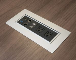 Power Module - Open