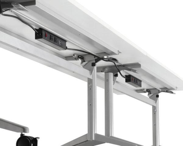 Under Desk Power Module