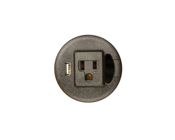 Electric Power Grommet