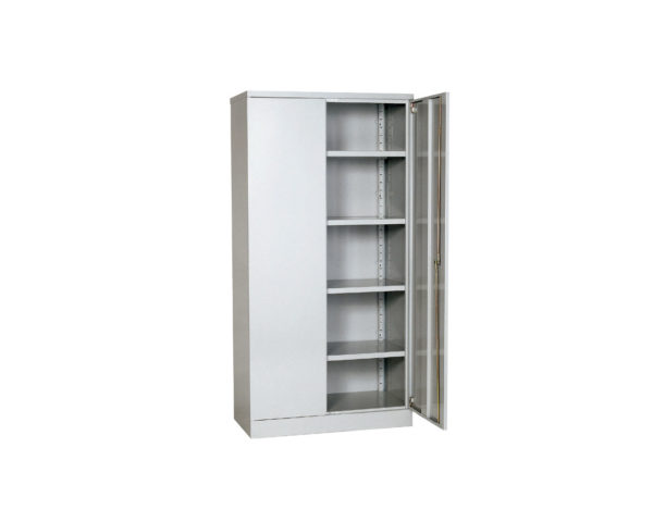 "Steelwise 72"" High Storage Cabinet"