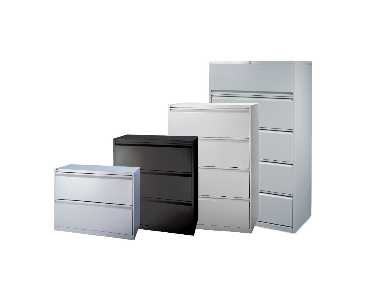Picture of: Steelwise Designer Lateral Files