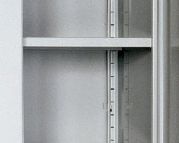 Extra Storage Shelf