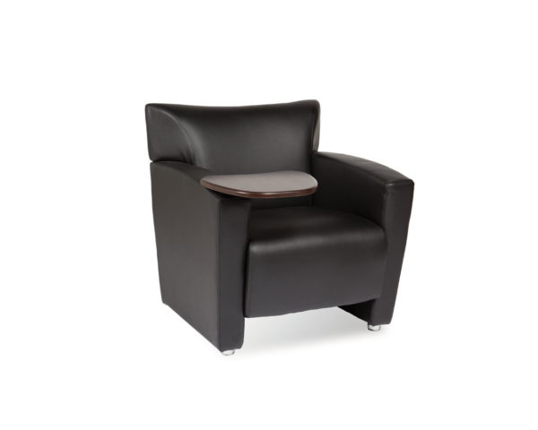 Tribeca Club Chair with Tablet