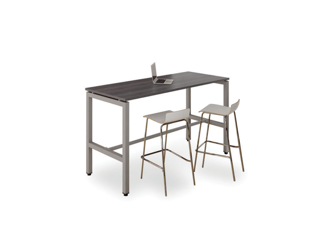 """Tall 42"""" Meeting Table"""
