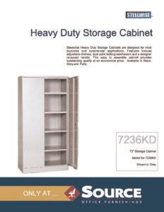 steelwise_storage_cabinets_4036KD_7236KD_spec_sheet_0