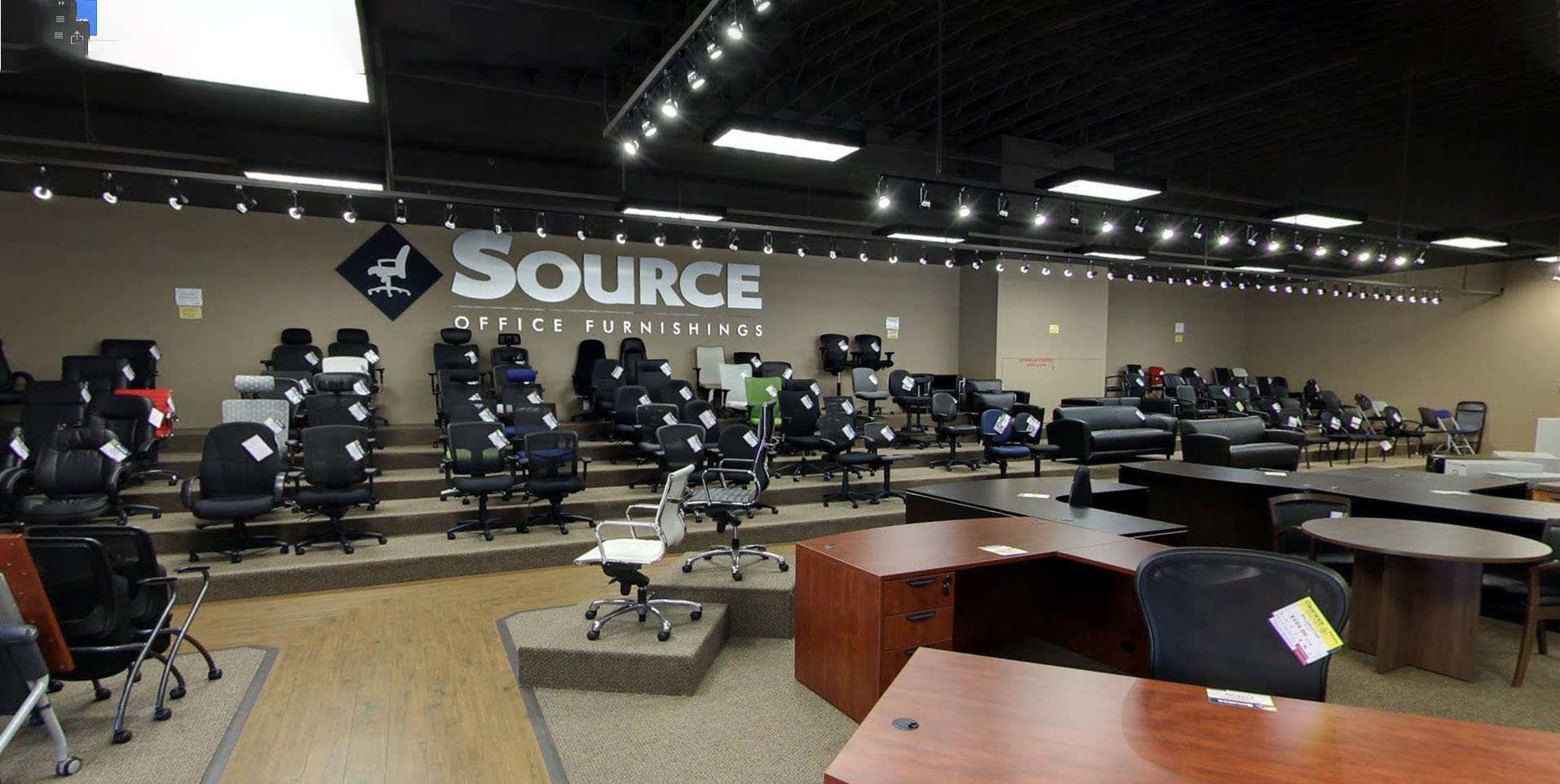 Source office furniture abbotsford store location for California kitchen cabinets abbotsford