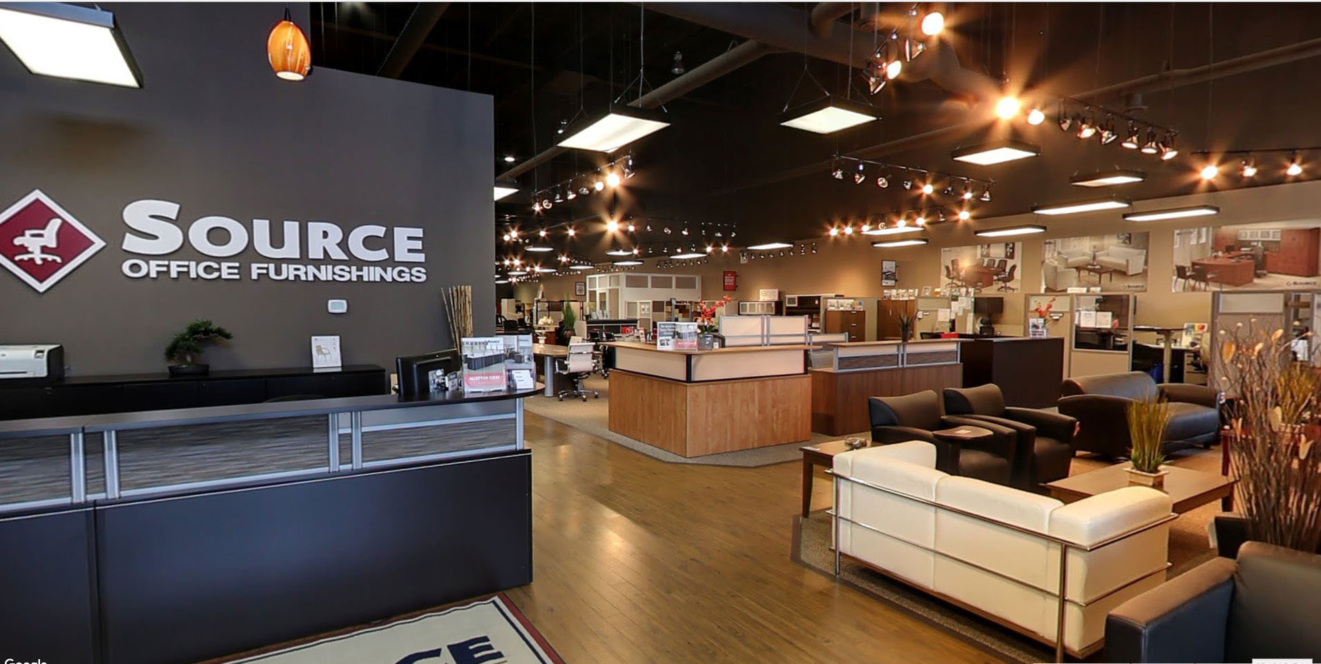 Office Furniture: Source Office Furniture Burlington Store Location And Info