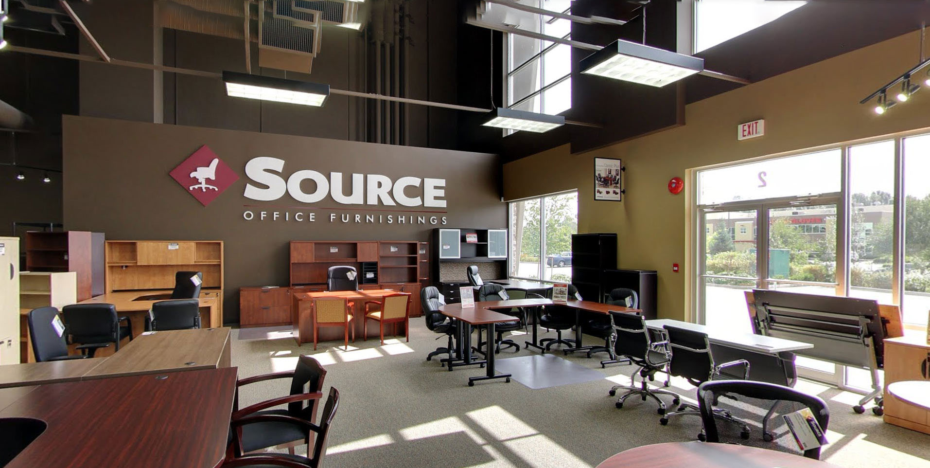 Office Furniture: Burnaby Office Furniture Store