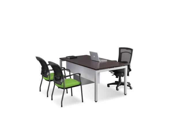 Elements U-Leg Work Desk