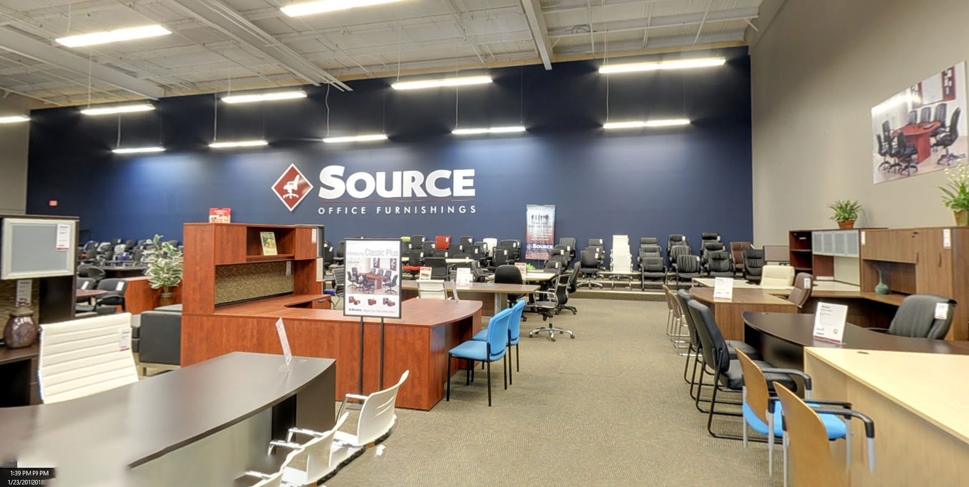 Source office furniture saskatoon store location and info for Office furniture stores