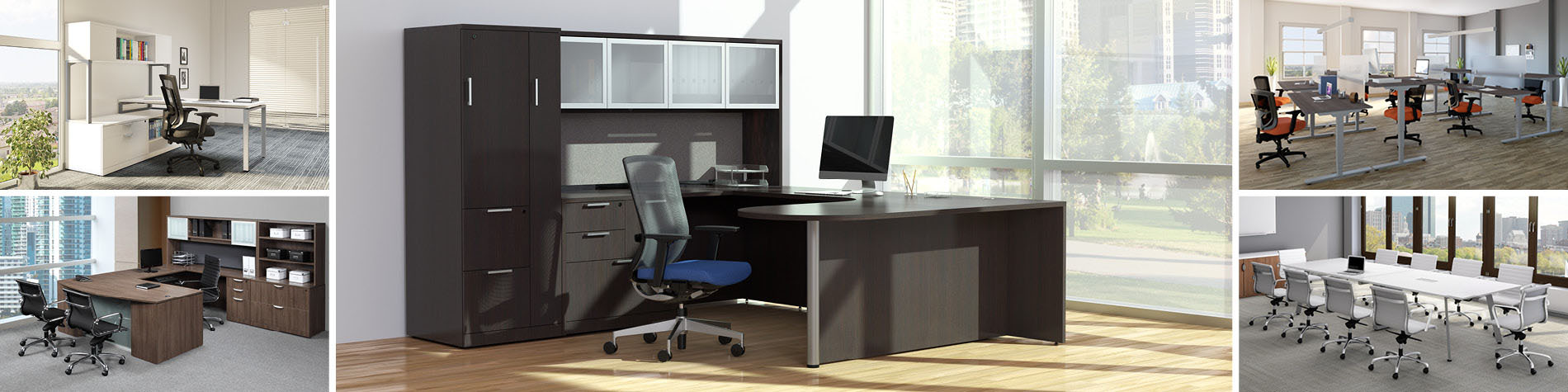 Performance Office Furnishings