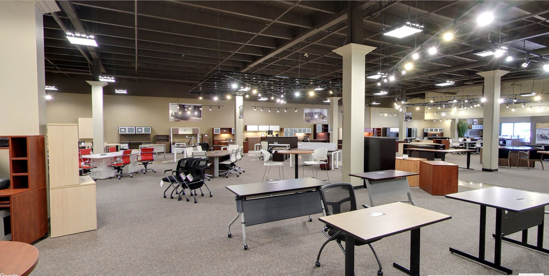 Office Furniture: Source Office Furniture Vancouver
