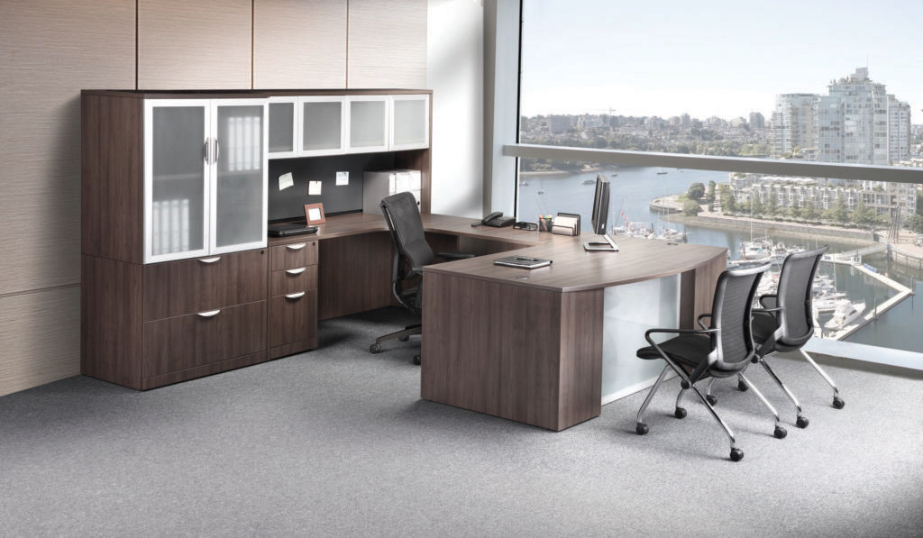 Classic Plus Office Furniture Collection Performance