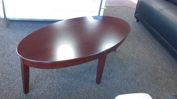 Classic Oval Table