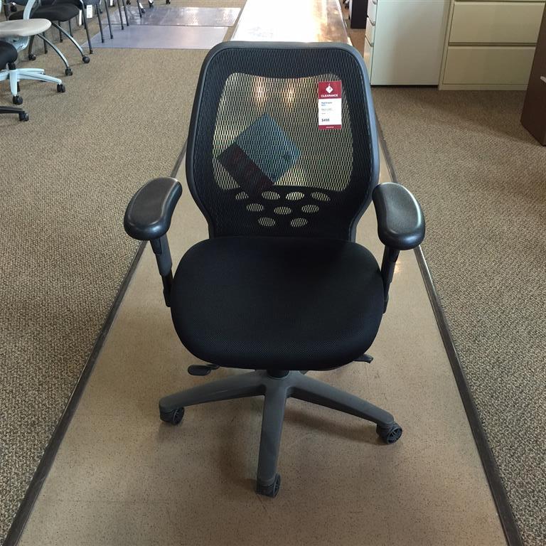 SXO Mesh Task Chair