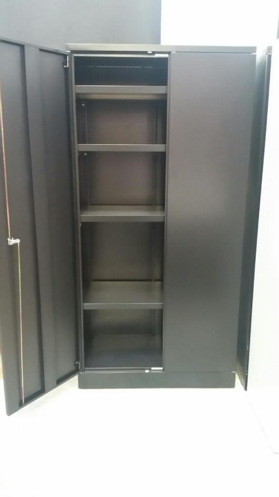 Steelwise storage cabinet