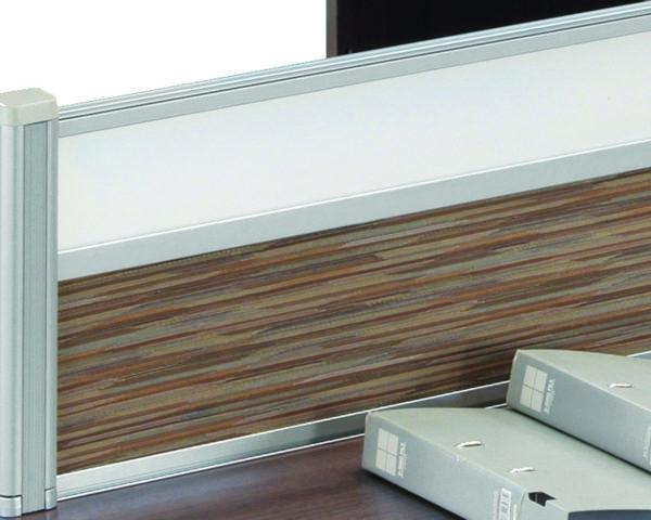 Acrylic/Viscontti Split Panel