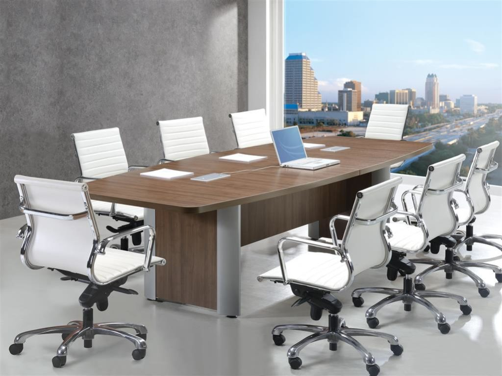 Choosing Your Conference Table