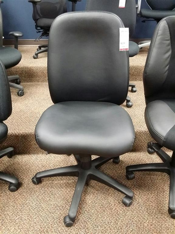 Entice Mid-back Task Chair