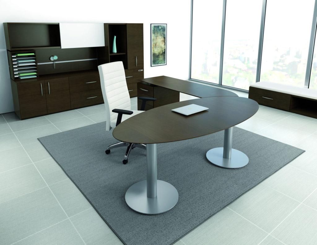Essentia Wood Furniture By Artopex Source Office Furnishings
