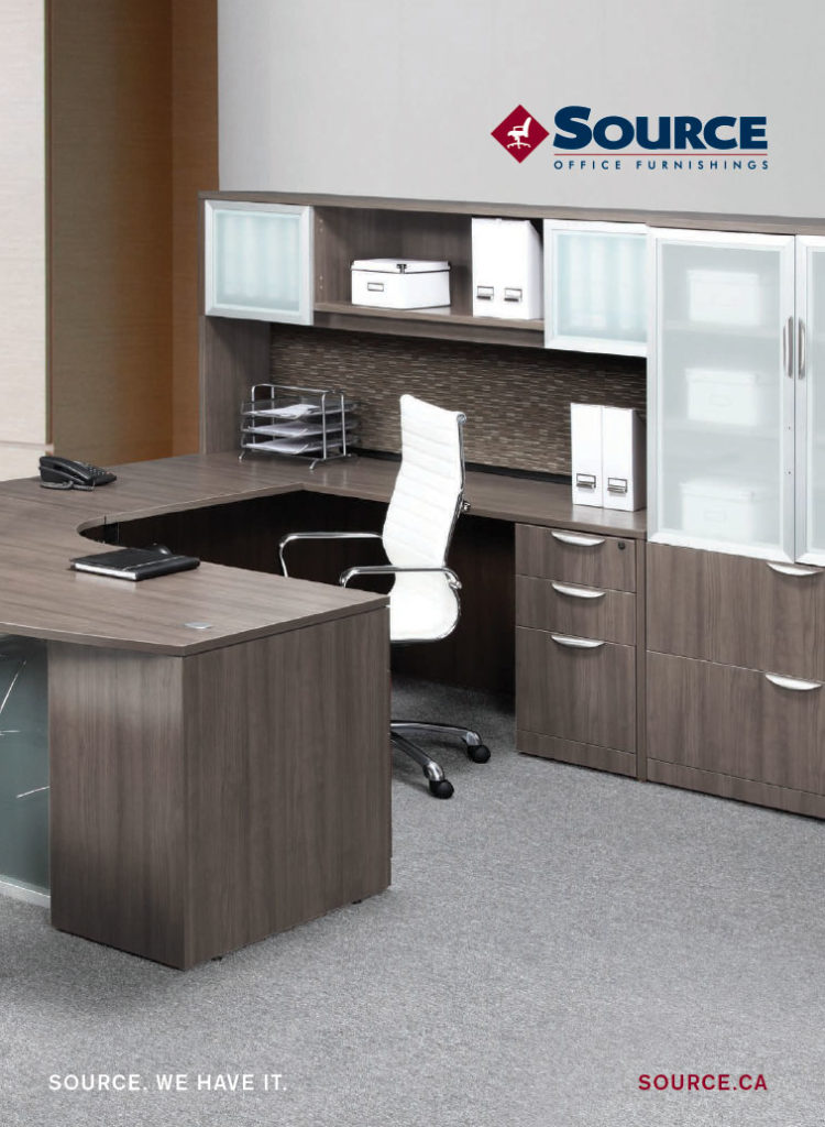 Office Furniture: Abbotsford Store Location