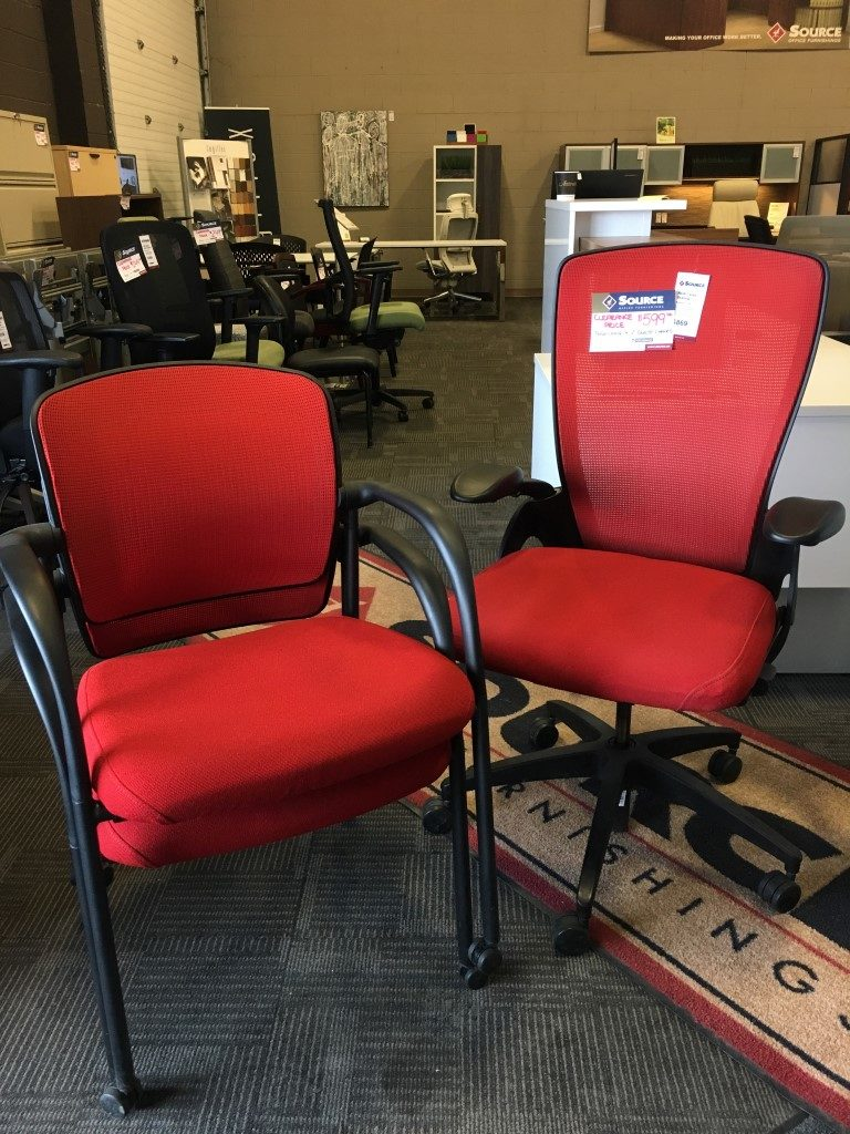Ceres Chairs