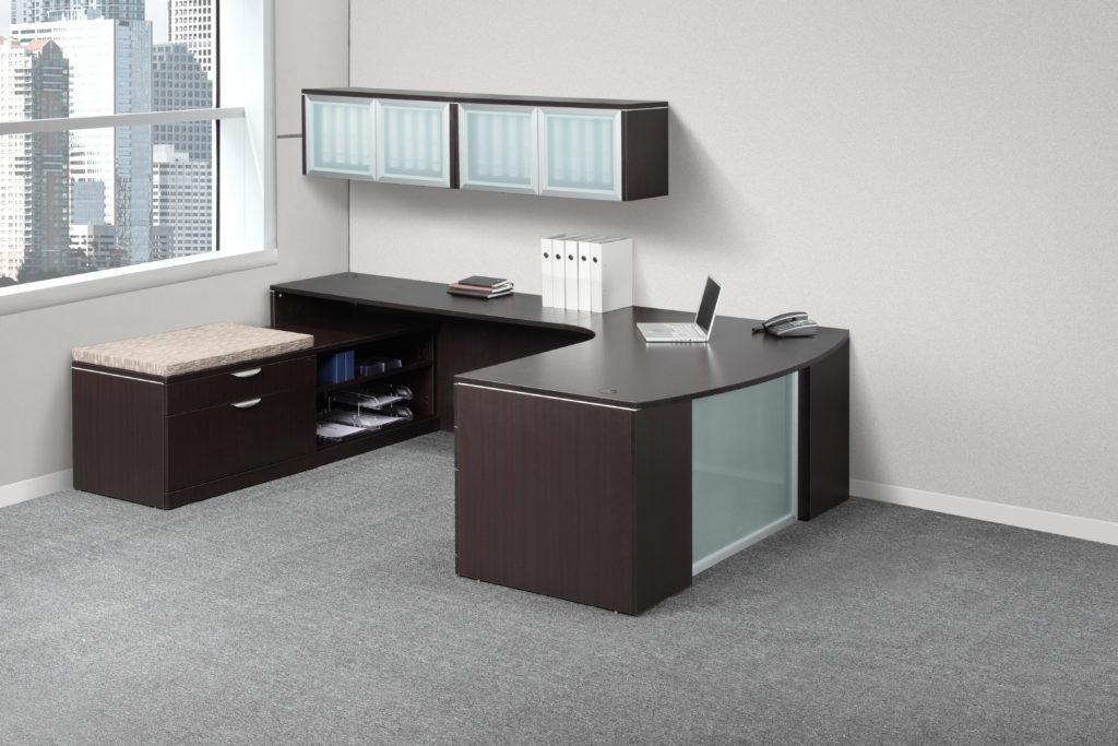 Does Desk Shape Matter?