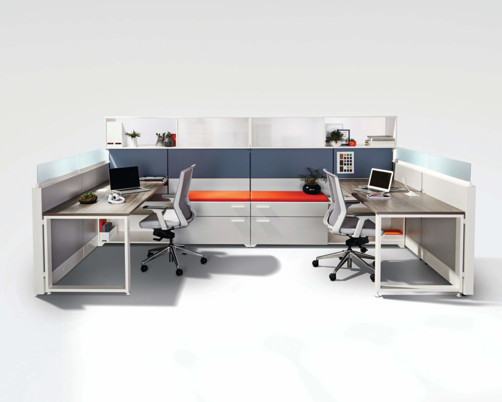 office work surfaces. UGROUP COSMO Office Work Surfaces