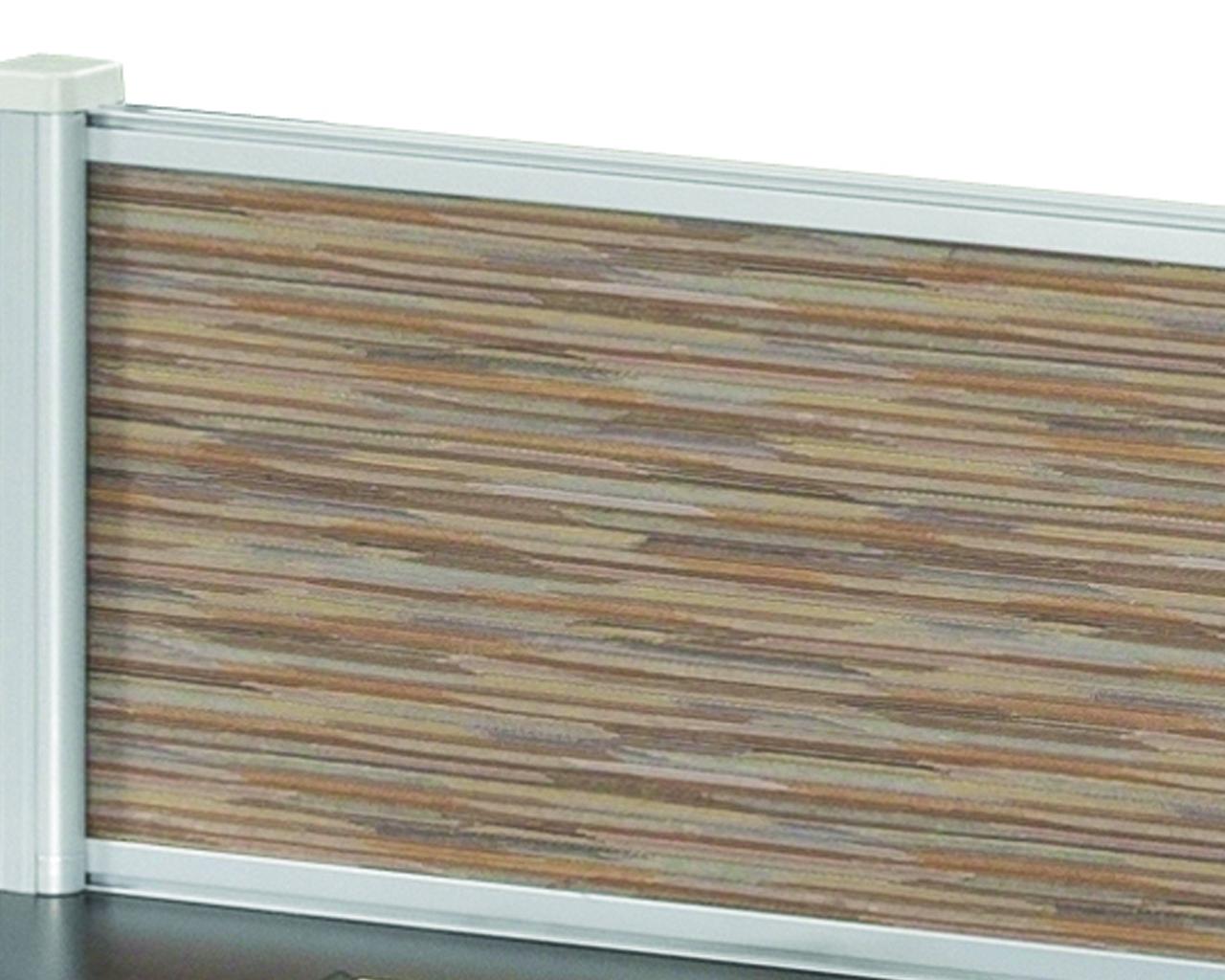 Viscontti Fabric Panel