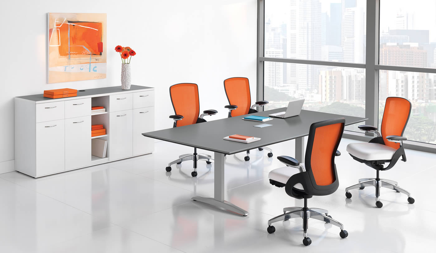 Light up your desk source office furniture for Homesource furniture