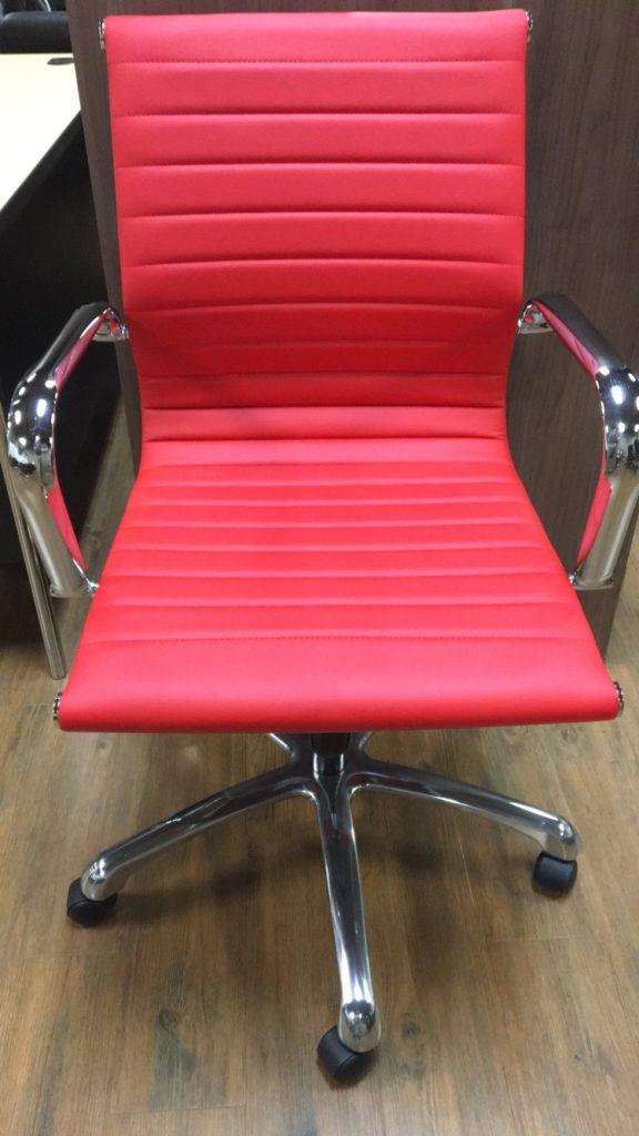 Nova Mid-Back Chair