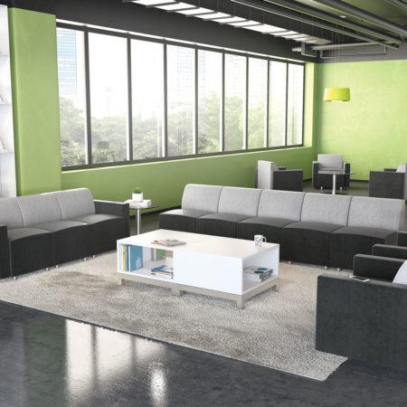 Brighton Recption Sofa Series