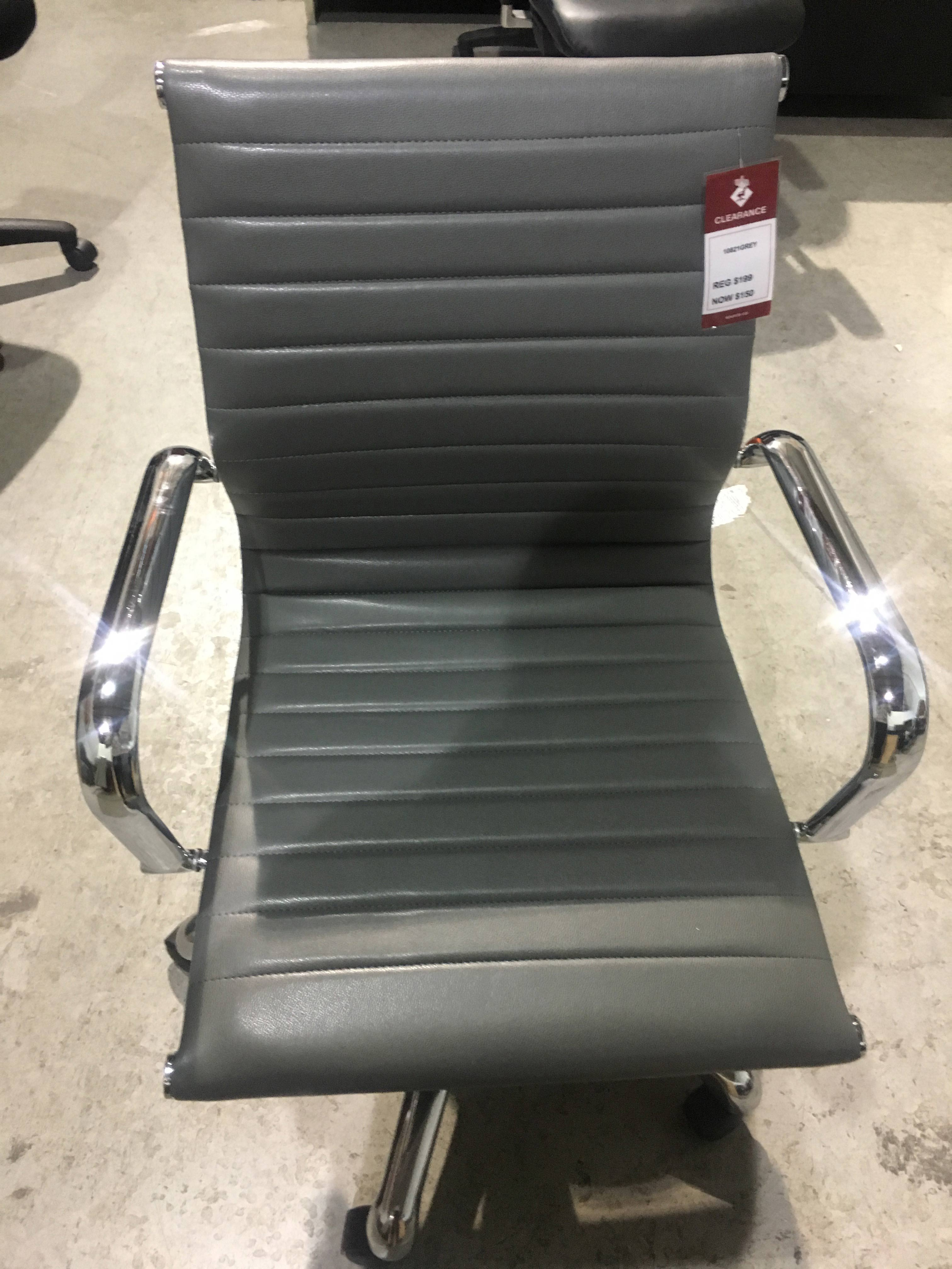 Nova Mid Back Chair Source Office Furniture