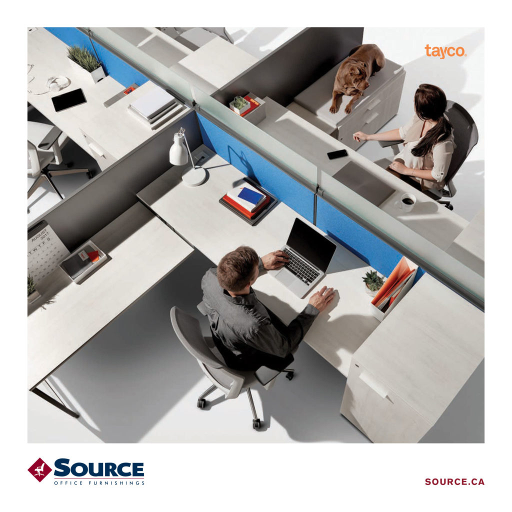 View Source Flyer