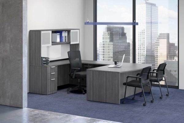 Classic Desking