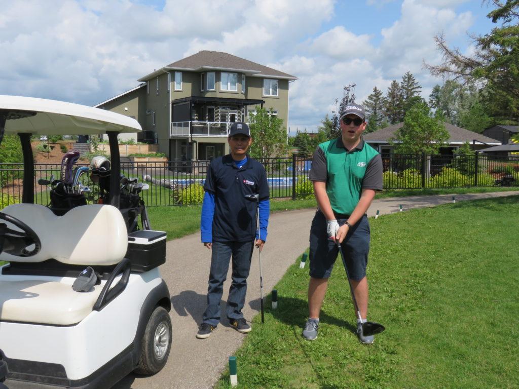 Source Saskatoon First Annual Golf Tournament 031