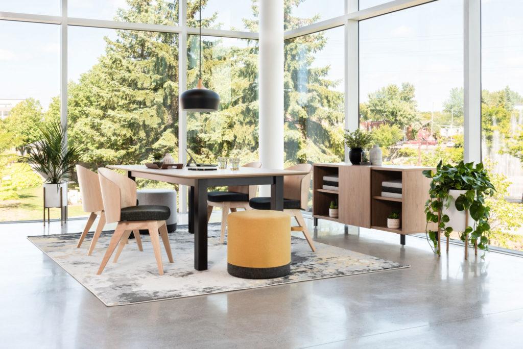 Logiflex Milan Chair