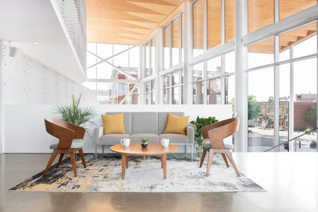 Logiflex Milan Arm Chair