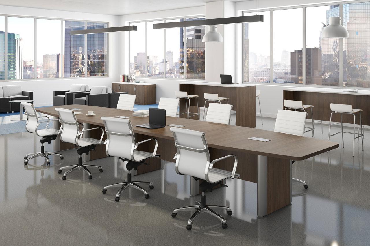Source boardroom table